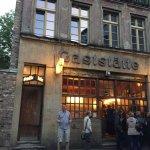 Gaststätte Bei Oma Kleinmann Foto
