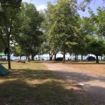 Photo of Aranypart Camping & Bungalows