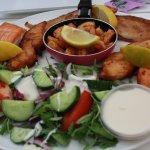 Foto van Wensveen Beach Bar & Restaurant