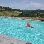 Pool 5x10 m Salzwasser