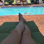 WaterColor Inn and Resort Foto