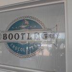 Foto de Bootleg Chocolates & Cafe