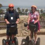 Foto de Segway of Santa Barbara