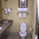 Comfort Suites Kings Bay Naval Base Area Foto