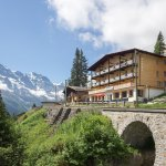 Photo of Hotel Alpenblick Murren