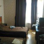 Photo of Kometa Hotel