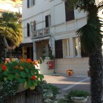 Hotel Villa Pina Foto