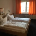 Photo de BEST WESTERN Hotel Goldenes Rad