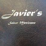 Foto de Javier's Sabor Mexicano