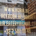 Horia - Oriental Natural Eatery Foto