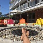 Foto de Surfside Hotel & Suites