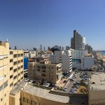 Sheraton Tel Aviv Hotel-billede
