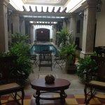 La Gran Francia Hotel y Restaurante Foto