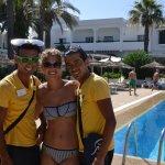 Photo de Club Marmara Hammamet Beach