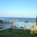 Zephyros Hotel Foto