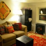 Foto de Davies House Bed & Breakfast and Extended Stay Inn