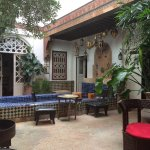 Photo of Riad La Terrasse des Oliviers
