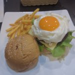 one of the best burgers in phuket