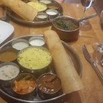 Photo de Chettinad Restaurant