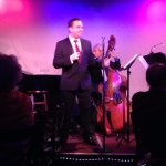 We watched Shane Hampsheir - Swing Singer from England - GREAT