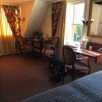 Hotel B&B Loodsmans Welvaren Texel Foto