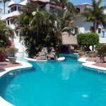 Photo of Hotel Villas Los Angeles