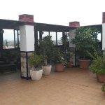 Hotel Avenida Tropical Foto