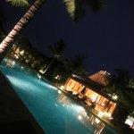 Sudamala Suites & Villas Bild