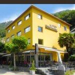 Photo de Hotel Pizzo Vogorno