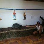 Photo de Cartago Bay Isla Isabela Galapagos