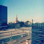 Foto de Ibis Lodz Centrum