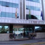 Hotel Astoria Palace Foto
