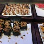 Plent of Sushi