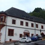 Muzeum Královská mincovna Jáchymov