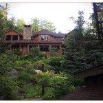Foto di The Fern Lodge