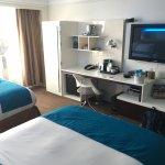 Photo of Hotel Le Bleu