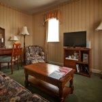Photo de Sheedy's Country House Hotel