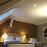 Photo de Hotel Hannong