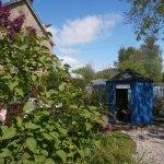 Roslin Cottage Foto