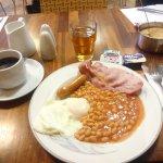 Photo de Ruskin Bed & Breakfast