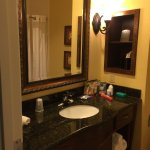 Photo de Holiday Inn Express Hotel & Suites Sulphur Springs