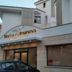 Very pleased with our location and choice of accommodation in Palmanova. Only 3 minutes ftom the