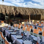 Surfs up Johnny Cash Event or Custom Wedding