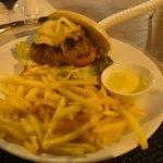 Photo de Burger Pizzeria Rostisseria Ananas