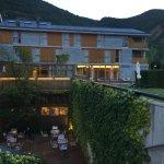 Foto de Hotel Tierra de Biescas
