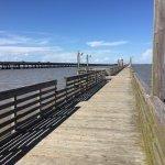 Lighthouse Beach Fish Pier