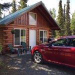 Alaska Redfish Lodge照片