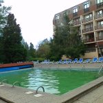 Danubius Health Spa Resort Sarvar Foto