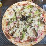 Pizza Papa Nino