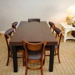 Condo Style Suite - Dining Area